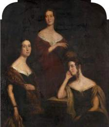 Smith, Colvin, 1795-1875; The Daughters of Colin Campbell of Jura