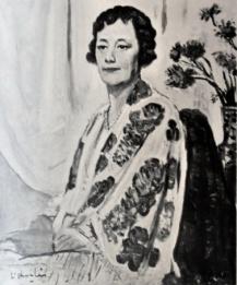 Mrs Matthew Dickie