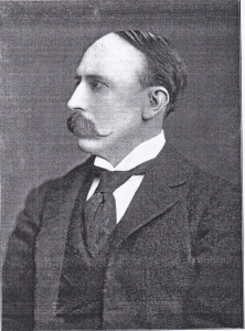 A C Corbett c1906