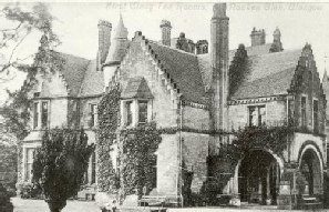 Thornliebank House