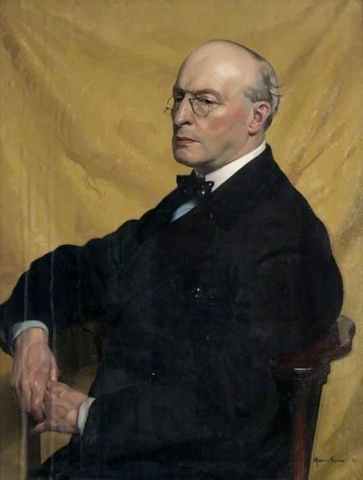 Gunn, Herbert James, 1893-1964