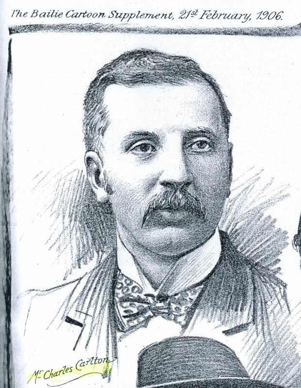 Charles Carlton