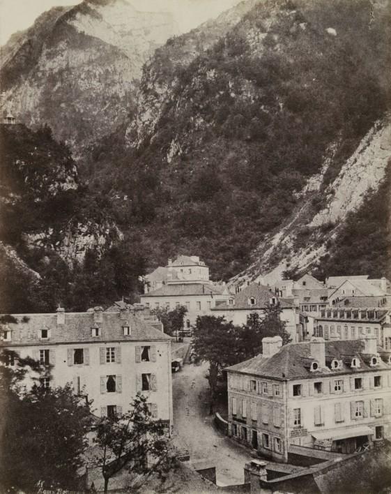 John stewart -Memoires of the Pyrenees
