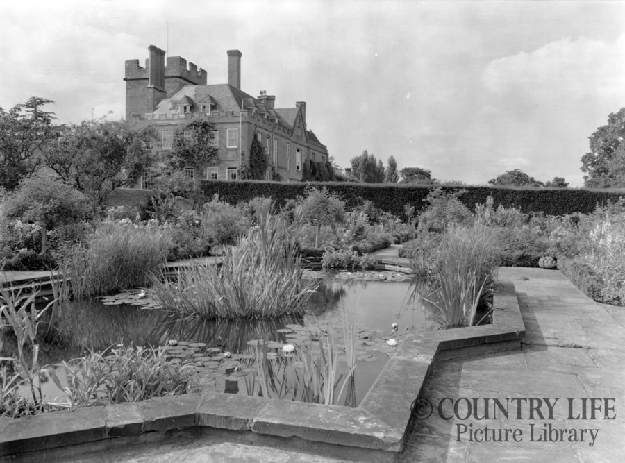 Holt Castle, 11745-39