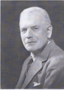 David Gordon Nicolson