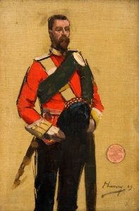 Colonel Shaw