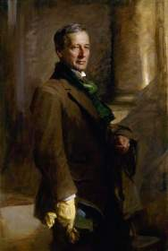 Guthrie, James, 1859-1930; Sir Frederick C. Gardiner (1855-1937)