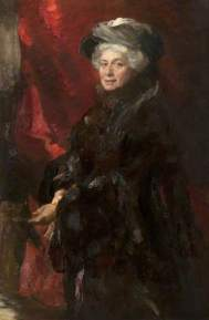 Guthrie, James, 1859-1930; Lady E. M. Gardiner