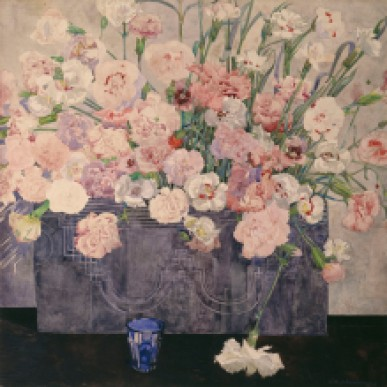 Pinks Charles Rennie MacKintosh