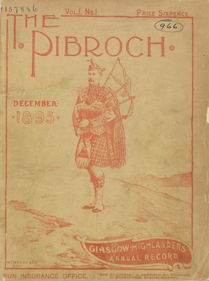 1. THE PIBROCH VOL1 NO1 DEC 1895 FRONT COVER (002)