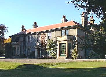Carronvale House-Falkirk Local history society