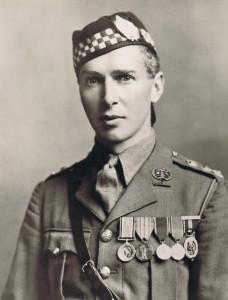 Lt Col C B Sherrif 1954 -58 7th Bn 001 (002)