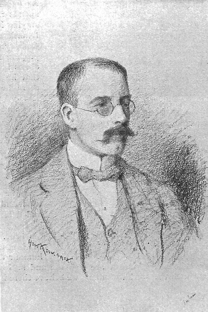Robert Gemmell Hutchison pre 1900