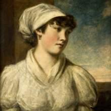 Gardner, Daniel, 1750-1805; Agnes Pennington